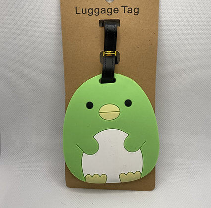 Luggage or Backpack Tag