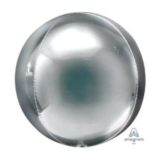 """Orbez  Silver 16"""" y 22"""""""