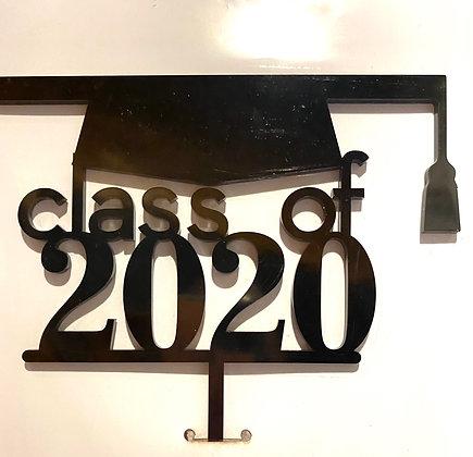 Cake Topper CLASS 2020