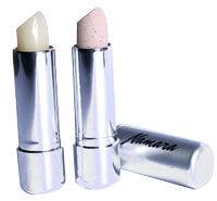 Lip Pumice / Vitamin E Lipstick