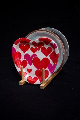 Platos Valentine's