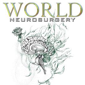 World Neurosurgery Cover Design