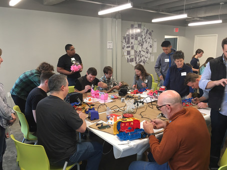 Toyvention: A Toy Adaptation Workshop