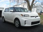 2012 Toyota Scion xB 4 door (52,500 miles)