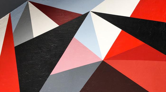 Geometric Configuration #1 (2019)