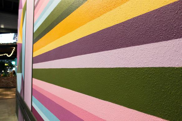 Brisbane Street Art Festival, 2021