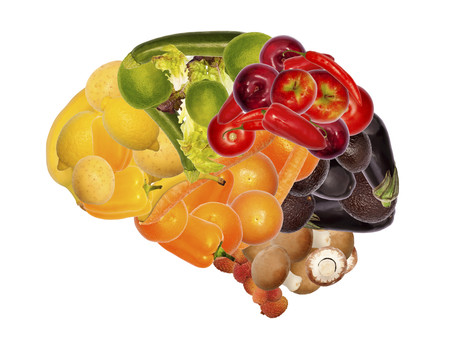 Brain Food or Cognition Nutrition