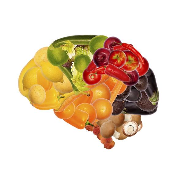 Comida para el cerebro ó Cognición en Nutrición