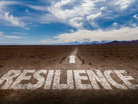The ART of Resiliency