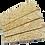 Thumbnail: Visakoivu Premium 3*40*120 Ohutaihio