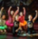 danse études comedis musicale cannes vallauris antibes sophia antipolis