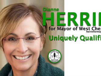 West Chester Community Leaders Endorse Dianne.