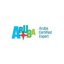 Aruba Certified Expert.jpg