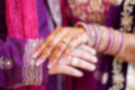 Cristalyne Celebrations- Indian Weddings