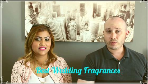 Best Wedding Fragrances 2018