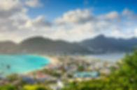 Philipsburg-Sint Maarten- cityscape at the Great Salt Pond.jpeg