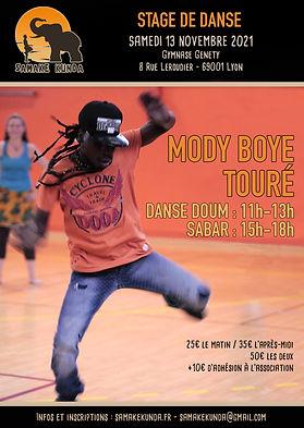 Stage Mody Boye Novembre 2021.jpg
