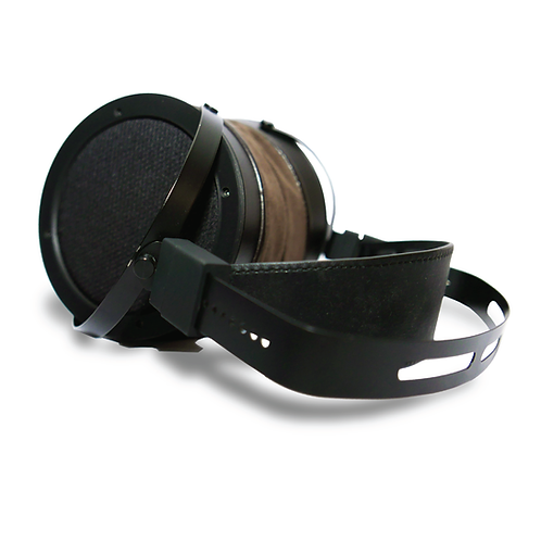 Monolith M1060C Mod Open Grills: 3D Printed | Leather Wrapped
