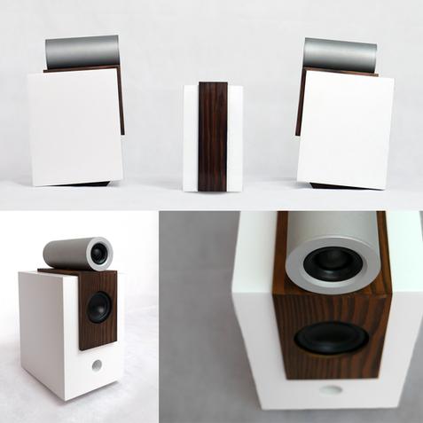 25W Bluetooth Speaker