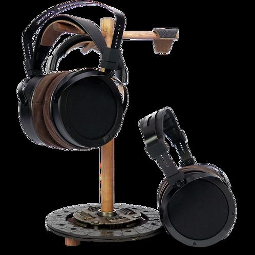 Headphone Stand - How To Make Plan [FREE]