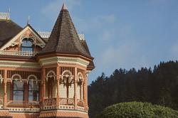 Gingerbread Mansion _ Visit Ferndale Home Photo