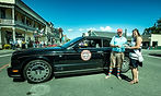 2010 Bentley Azure T Winner Ferndale Concours on Main 2019