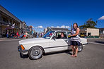 1982 BMW 323I Winner Ferndale Concours on Main 2019 Car Show