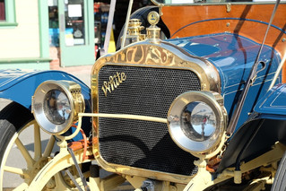 Ferndale Concours on Main Car Show in Historic Ferndale CA.jpg