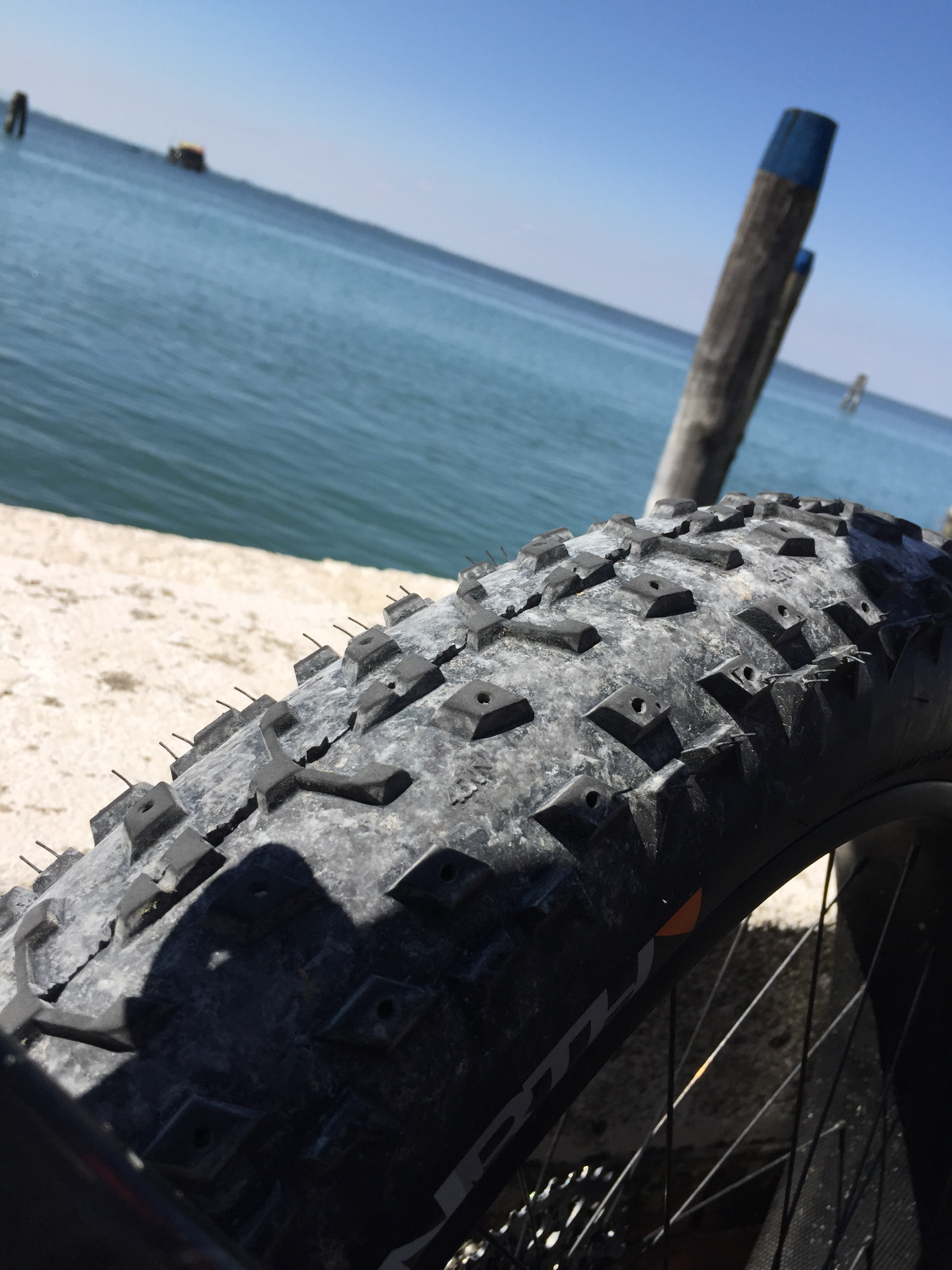 Fat bike passion...
