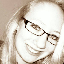 Emily Wessing - Creative Coordinator