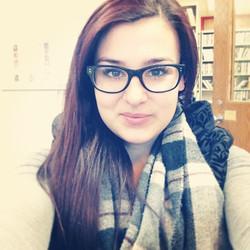 Jessica Zednicek-Media Specialist