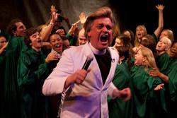 Reverend Billy & Stop Shopping Choir