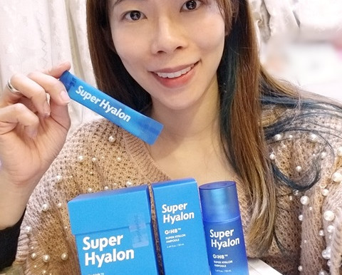 通透補鎖 - VT Super Hyalon