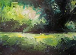 Richter study (park)