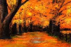Autumn Avenue 2