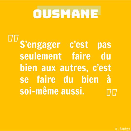 Ousmane