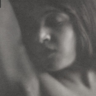 Tina Mondoti by Edward Weston