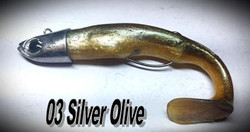 03 Silver Olive