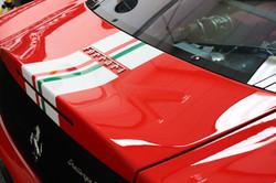 Super car detailing uk