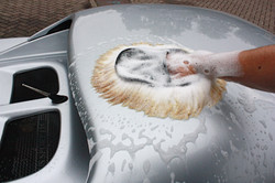 mobile vehicle washing surrey