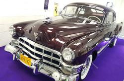 Cadillac full correction detail