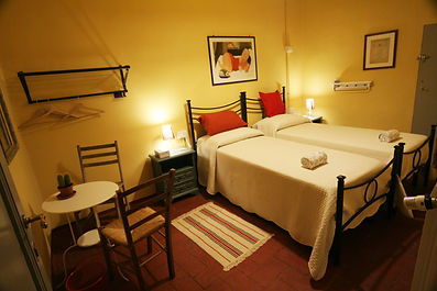 cheap room florence