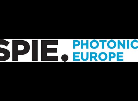 Photonics EUROPE