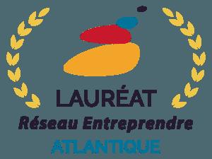Réseau Entreprendre Laureate