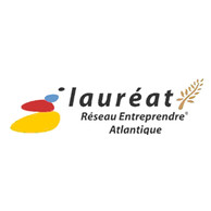 laureat réseau entreprendre atlantique