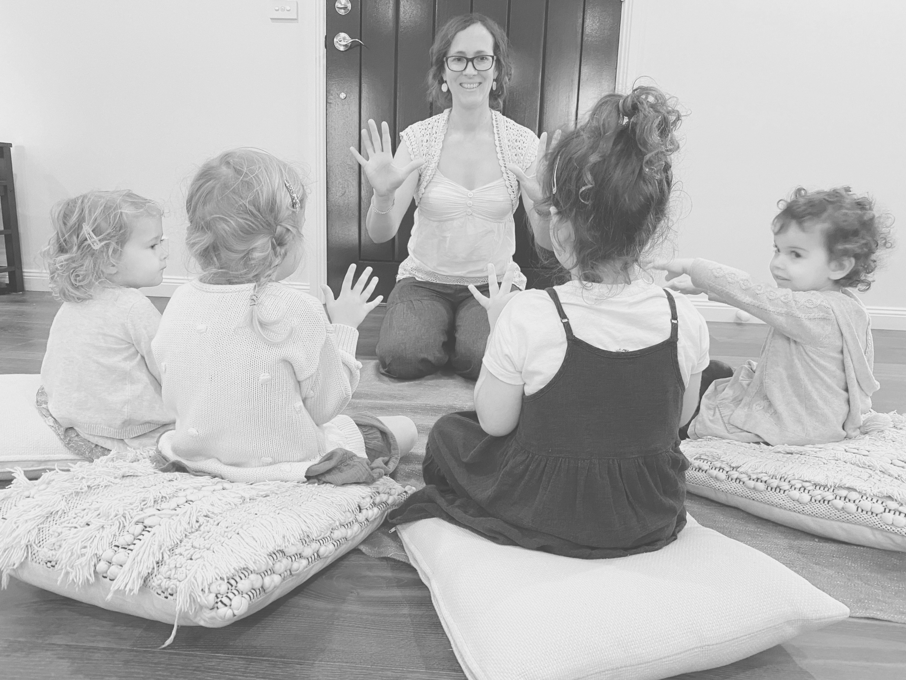 FREE TRIAL Group Music Class  5-7yrs