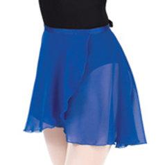 Sheer Ballet Skirt