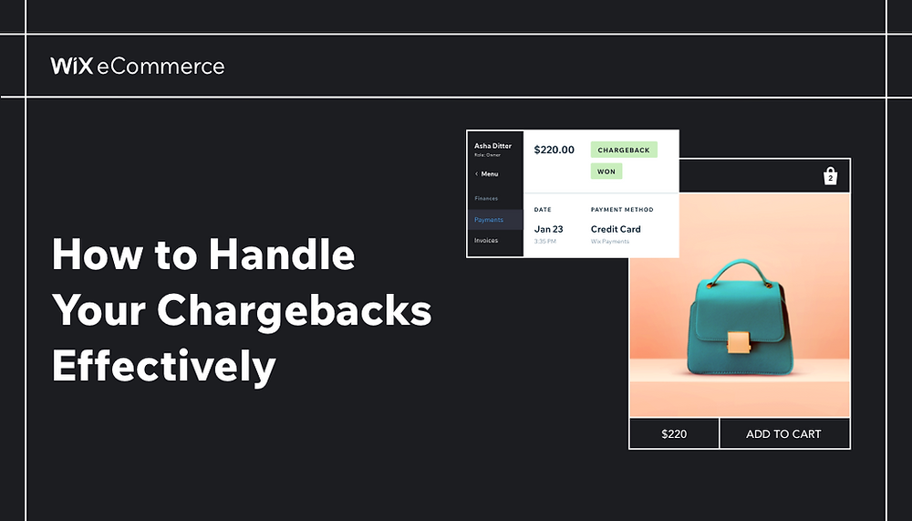 Chargebacks Happen: Learn How to Handle Them Effectively