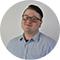 Blake Stimac, Wix Community & Social Media Manager