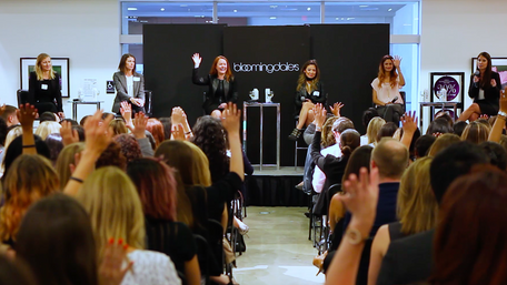 Women, Wine and Wisdom Launch Event: The Ambitious Woman Recap